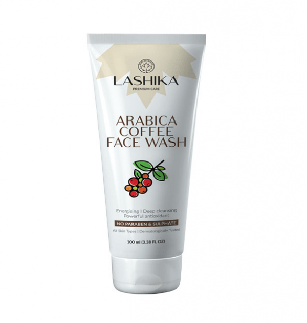 Arabica Coffee Facewash
