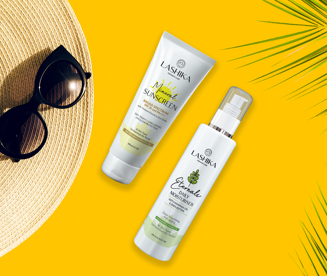 List of Summer Skincare Products for Radiant Skin